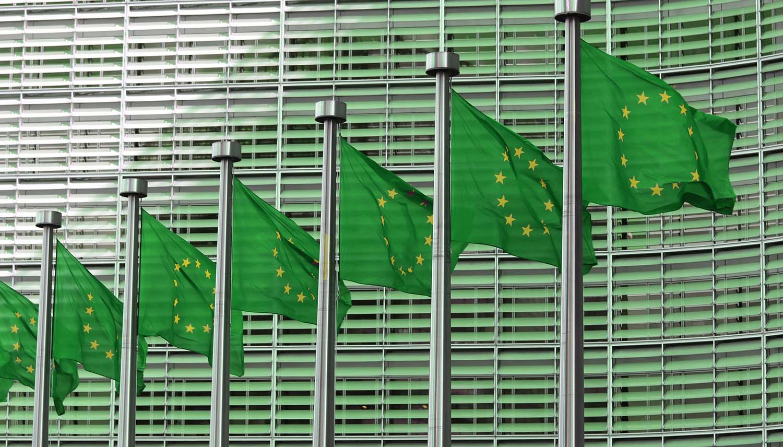 EU green unsplash